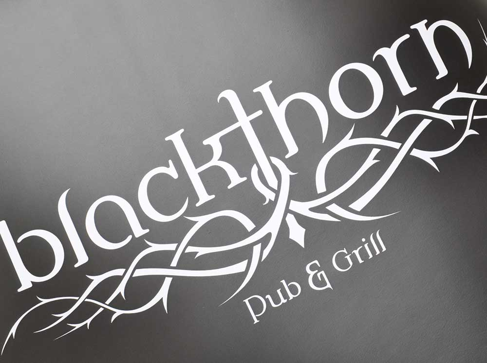 Blackthorn Pub & Grill